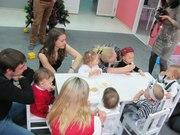 Занятия для детей от 8 мес. до 6 лет в Ростове (Жмайлова)