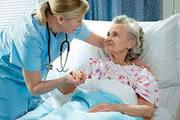 Сиделки патронажные (или с проживанием) для пожилых людей