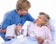 Позаботимся о наших стариках сегодня...