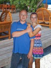 Семейная пара в загородный дом /Домработники