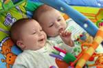 Няня для двойняшек нужна  (3 дня в неделю)