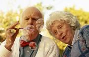 Сиделки (с проживанием) для ваших стариков