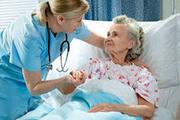 Сиделки и помощницы для ваших стариков