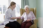 Сиделки для ваших пожилых и родных людей