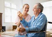 Сиделки и помощницы для пожилых ростовчан
