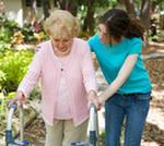 Сиделки и помощницы для стариков
