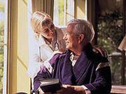 Сиделки для пожилых и на период реабилитации