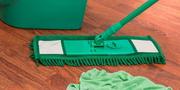 Сказочная чистота в вашей квартире